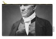 Sam Houston Carry-all Pouch
