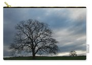 Same Tree Many Skies 10 Carry-all Pouch