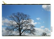 Same Tree Many Skies 11 Carry-all Pouch