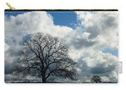Same Tree Many Skies 13 Carry-all Pouch