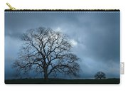 Same Tree Many Skies 14 Carry-all Pouch