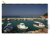 Sami Harbour Kefalonia Carry-all Pouch