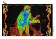 Sammy And Special Guests 1977 Carry-all Pouch