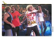 Sammy Hagar And The Wabos Cabo Wabo Carry-all Pouch