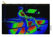 S H In Technicolor 1977 Carry-all Pouch