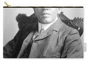 Samuel Coleridge-taylor (1875-1912) Carry-all Pouch