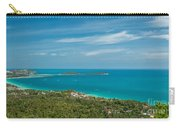 Samui Thailand Carry-all Pouch