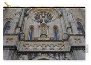 San Antonio Church 02 Carry-all Pouch