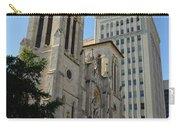 San Antonio Church 04 Carry-all Pouch