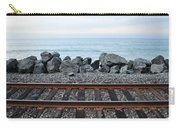 San Clemente Coast Railroad Carry-all Pouch