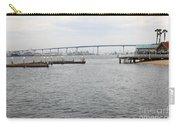 San Diego Coronado Bridge 5d24351 Carry-all Pouch