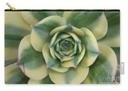 San Diego Desert Flower Carry-all Pouch