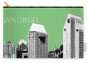 San Diego Skyline 2 - Apple Carry-all Pouch