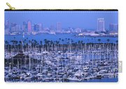 San Diego Twilight Carry-all Pouch