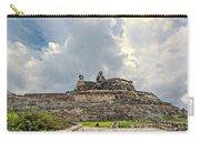 San Felipe Fort Carry-all Pouch