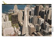 San Francisco Aloft Carry-all Pouch
