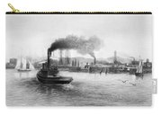 San Francisco Bay, C1889 Carry-all Pouch