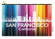 San Francisco Ca 2 Carry-all Pouch