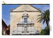 San Francisco Church In Cordoba Carry-all Pouch