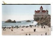 San Francisco Cliff House 1902 Carry-all Pouch