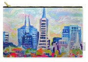 San Francisco Colors Carry-all Pouch