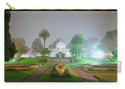 San Francisco Conservatory Of Flowers Carry-all Pouch