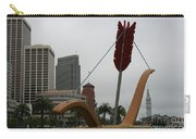San Francisco - Cupid's Span Carry-all Pouch