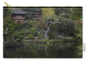 San Francisco Japanese Garden Carry-all Pouch