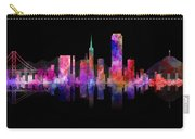 San Francisco Nights Carry-all Pouch