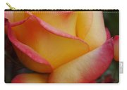 San Francisco Rose Garden Rose Carry-all Pouch