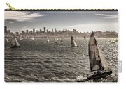 San Francisco Sails Carry-all Pouch