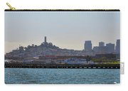 San Francisco Skyline -2 Carry-all Pouch