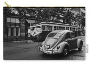 San Francisco Vintage Scene Carry-all Pouch