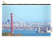 San Fransisco Carry-all Pouch