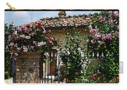 San Gimignano Beauty Of Tuscany  Carry-all Pouch