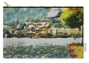 San Giulio Carry-all Pouch