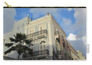 San Juan Architecture 1 Carry-all Pouch