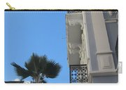 San Juan Architecture 2 Carry-all Pouch
