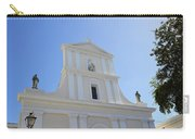 San Juan Bautista Carry-all Pouch