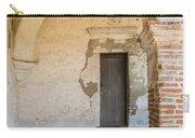 San Juan Capistrano Vi I I Carry-all Pouch