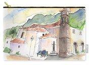 San Juan De La Rambla 05 Carry-all Pouch
