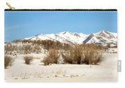 San Juan Mountains No. 1 Carry-all Pouch