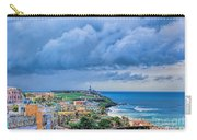 San Juan Puerto Rico Carry-all Pouch