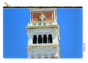 San Marco Campanile Carry-all Pouch