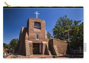 San Miguel Church Carry-all Pouch