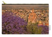 San Miguel De Allende Morning Carry-all Pouch