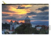 San Miguel De Allende Sunset Carry-all Pouch