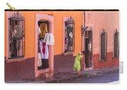 San Miguel Shop Carry-all Pouch