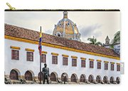 San Pedro Claver Monastery Carry-all Pouch