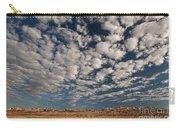 San Rafael Swell Near Goblin Valley Utah Carry-all Pouch